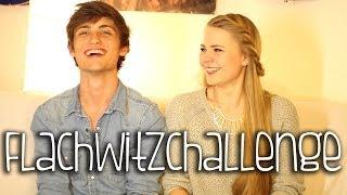 FLACHWITZ CHALLENGE mit ChrisBrennerMusic + OUTTAKES