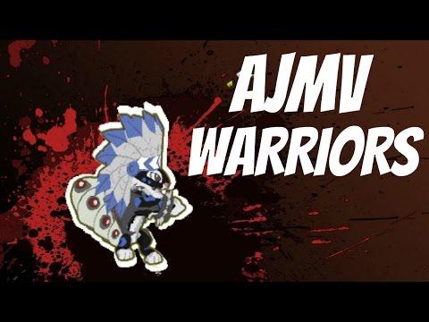 AJMV - Warriors (Imagine Dragons)