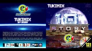 Tukimix 10th Story [90s Dance Music Mix] Part 6/8
