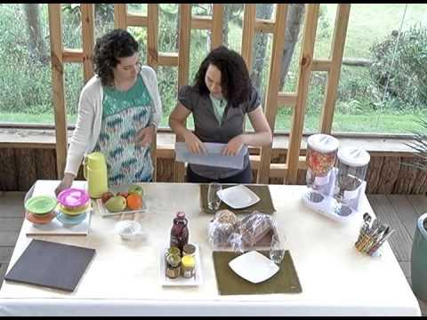 Como arrumar rapidamente a mesa do café da manhã | Vida & Saúde