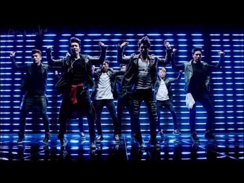 HD D&E   MOTORCYCLE MV   DANCE VERSION