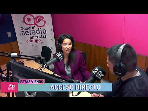 Rocío Cantuarias Rubio: Reforma Tributaria