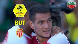 But Rony LOPES (69') / FC Nantes - AS Monaco (1-3)  (FCN-ASM)/ 2018-19