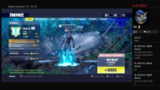 Live fortnite:I'll wait for you on fortnite tant vittor real ama