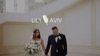 All The Feels!! | Emotional California wedding video {Orange County wedding videographers}
