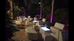 Unik Lounge Furniture & Party Rentals