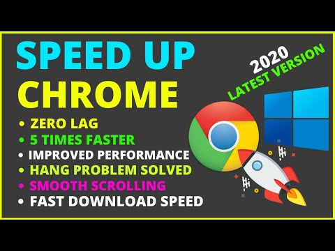 Make Google Chrome