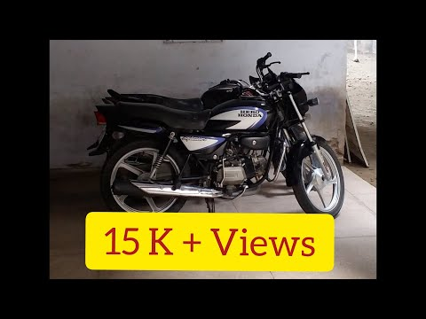 Hero Splendor Plus || Long time ownership review|| Model 《2011》☬