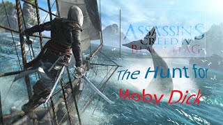 AC4:BF - How Moby Dick Really Happened