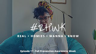 Real Homies Wanna Know - Ep. 17