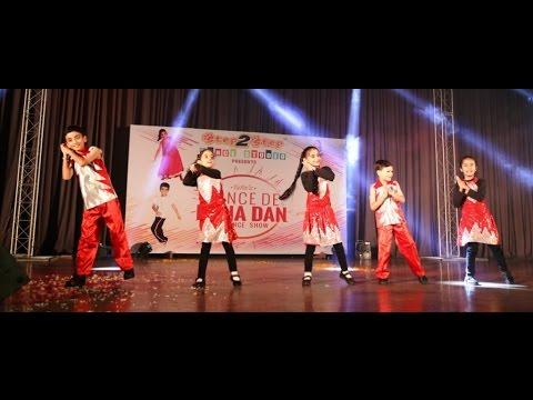 AAJ KI PARTY   SHANIVAAR RAATI   Dance Performance By Step2Step Dance Studio