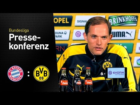 Thomas Tuchel: Ein Prestigeduell | FC Bayern München - BVB