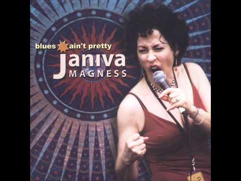 Janiva Magness - St. Gabriel