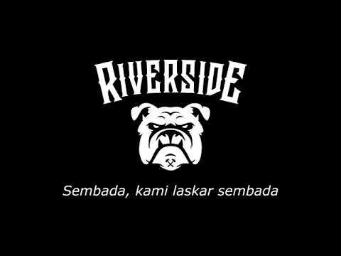 Riverside sembada kami laskar sembada  Lirik despacito