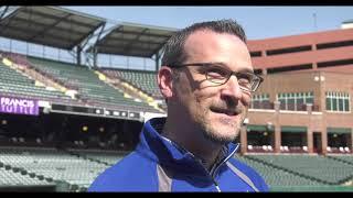 OKC Dodgers - Michael Byrnes