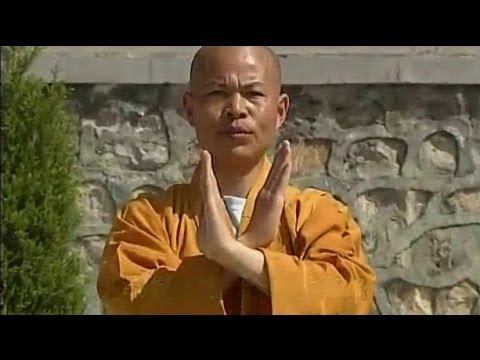Shaolin Enlightened-Buddhist