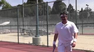 Barstool Sports vs. Andy Roddick (Part 1)
