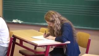 Открытый урок преподавателя Петренко А.А. Вологодский областной колледж искусств