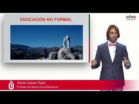historia-de-la-educación---la-educación-no-formal