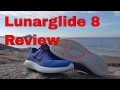 Nike Lunarglide 8 Review Running Trainers