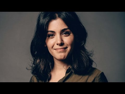 Katie Melua Talks About Her Latest Album,...