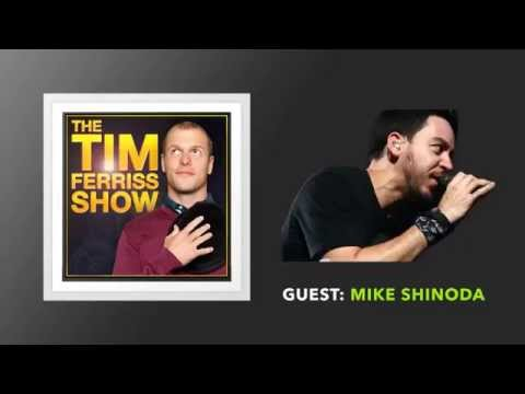 Mike Shinoda Interview (Full Episode) | The Tim Ferriss Show (Podcast)