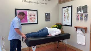 Different Kind of Chiropractic Adjustment for Severe Migraines 20-25 days/month - Not Anymore!