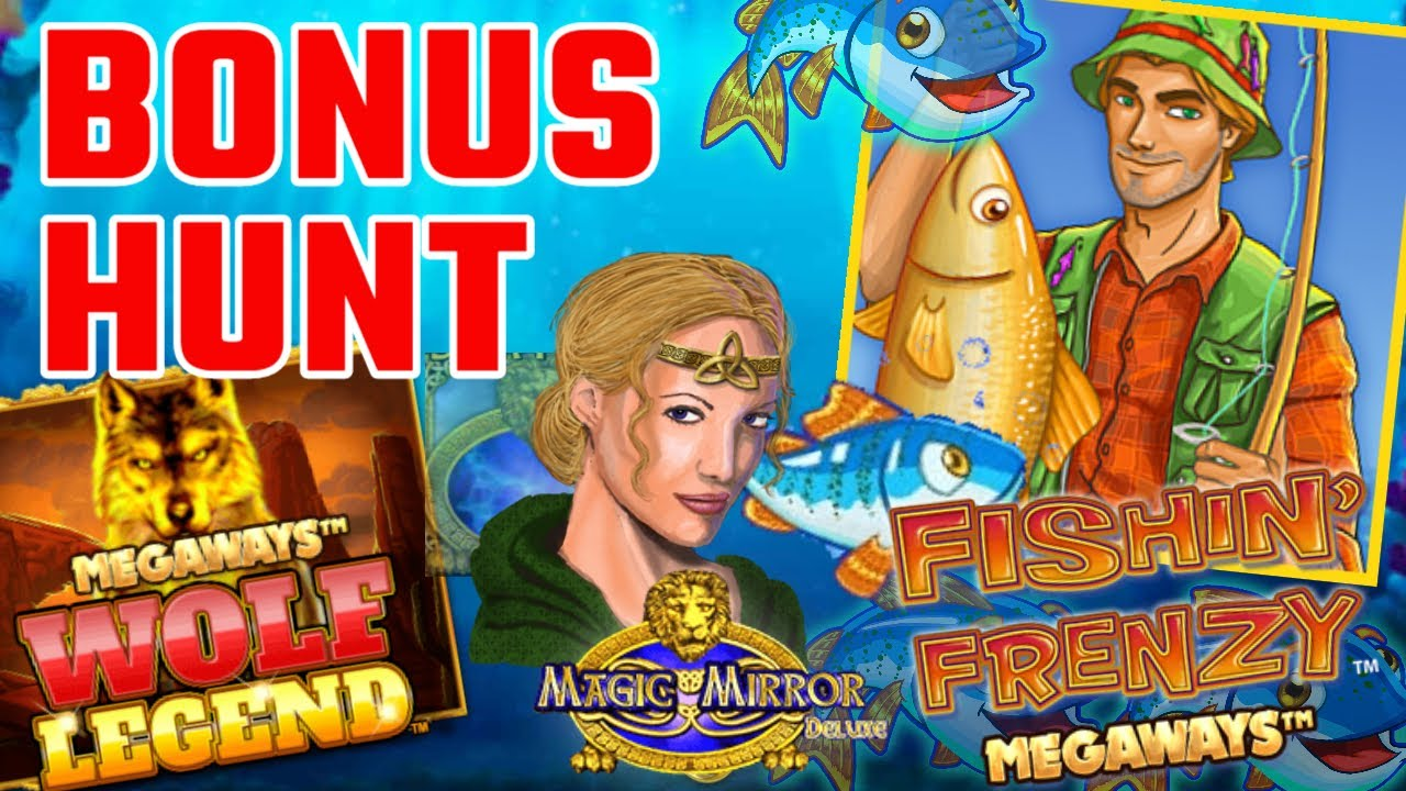 Magic Legends Slots