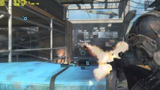 PC-Gameplay Tom Clancy's Ghost Recon Future Soldier