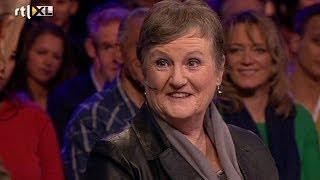 Josje verliet haar gezin voor een TBS'er - RTL LATE NIGHT