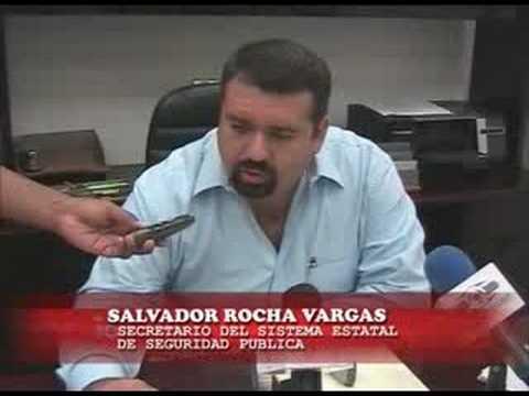SALVADOR ROCHA VARGAS NO DESCARTA