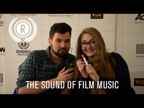 The Sound of Film Music