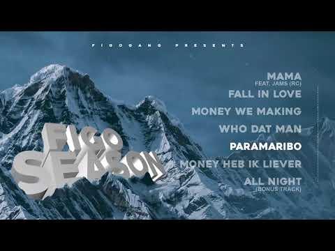 5. Paramaribo - #FIGOSEASON [Nu op Spotify!]