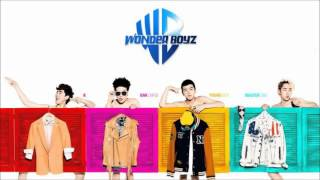Wonder Boyz (원더보이즈) - All About You