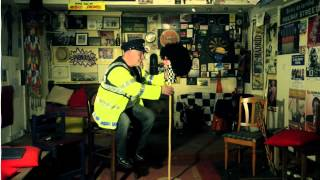 Ceol Short Film - Sergeant Joe Pa Fury