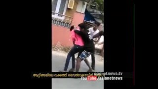 Youth Beaten to death inbroad day light at Attingal , Police Explanation | FIR 1 Feb 2016