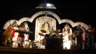 Video Uttaran Durga Puja 2012 Walk Don't Run by the Ventures Band Performance download MP3, 3GP, MP4, WEBM, AVI, FLV Desember 2017