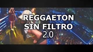 MIX REGGAETON SIN FILTRO 2.0 - DJ Raulito (Con Calma, Amanace, Secreto, Reggaeton)