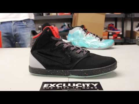 86e46c6dc96e Nike Kobe 9 NSW Lifestyle QS Year of the Horse Unboxing Video at Exclucity