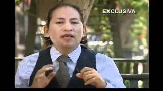 Fui amante de Peña Nieto y mato a su esposa por que nos descubrio