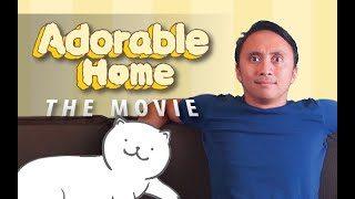 ADORABLE HOME: THE MOVIE (2020)