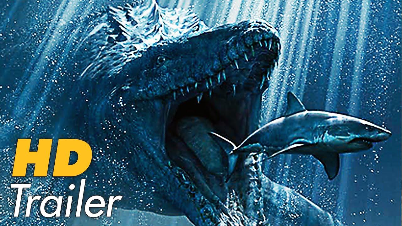 Download JURASSIC WORLD Trailer 3 German Deutsch (2015) Chris Pratt