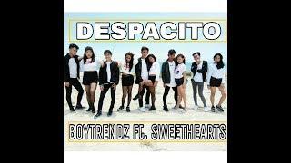 Despacito Dance Choreography (Take 1)
