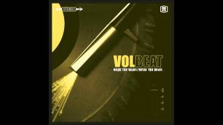 Volbeat - A Moment Forever (Lyrics) HD