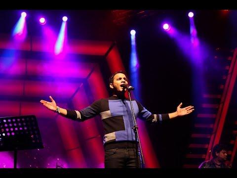 Karthik Live in concert - VIT Vellore