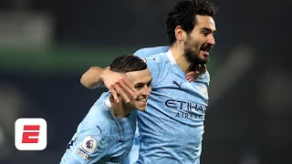 Man City ON FIRE! Pep Guardiola's side 'the team to beat' in the Premier League - Burley | ESPN FC