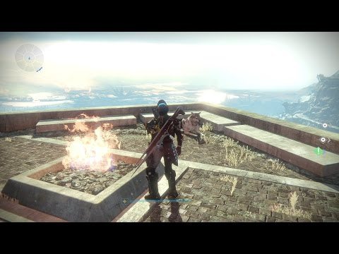 Destiny: Rise of Iron: Quick Look