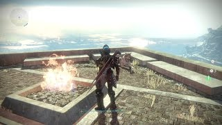 Destiny: Rise of Iron: Quick Look (Video Game Video Review)