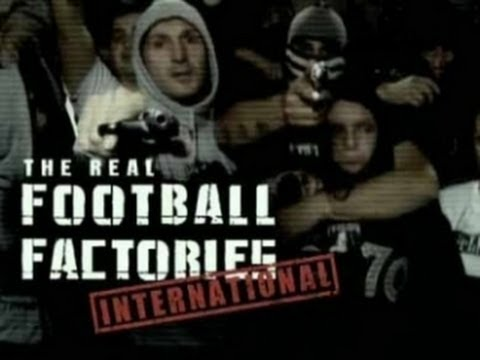 The Real Football Factories International Balcas Legendado Youtube