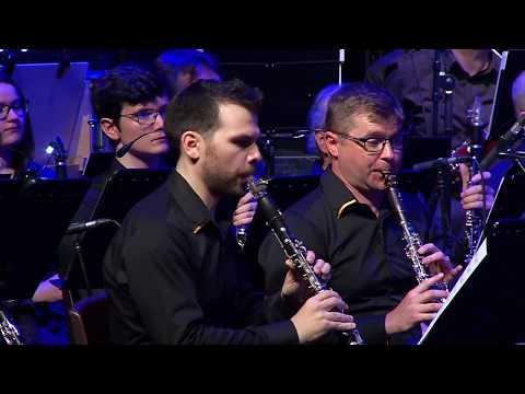Pihalni orkester Krka: Symphony Krka (Bart Picqueur)